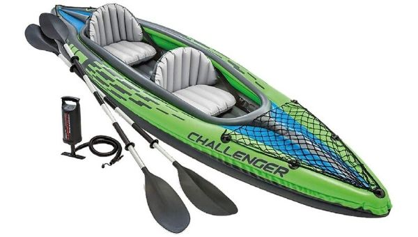 Kayak Challenger