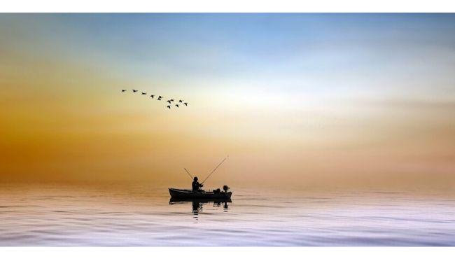 Kayak Hinchable Pesca