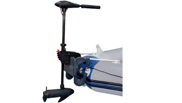 Motor electrico kayak