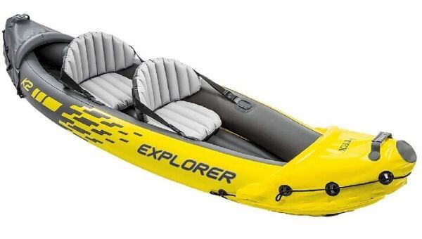 Kayak Hinchable Intex